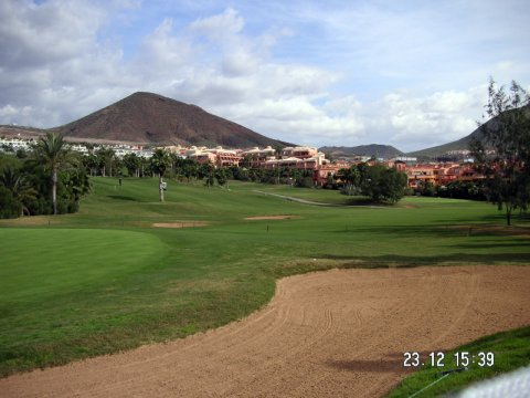 Golf Club Las Americas, Teneriffa
