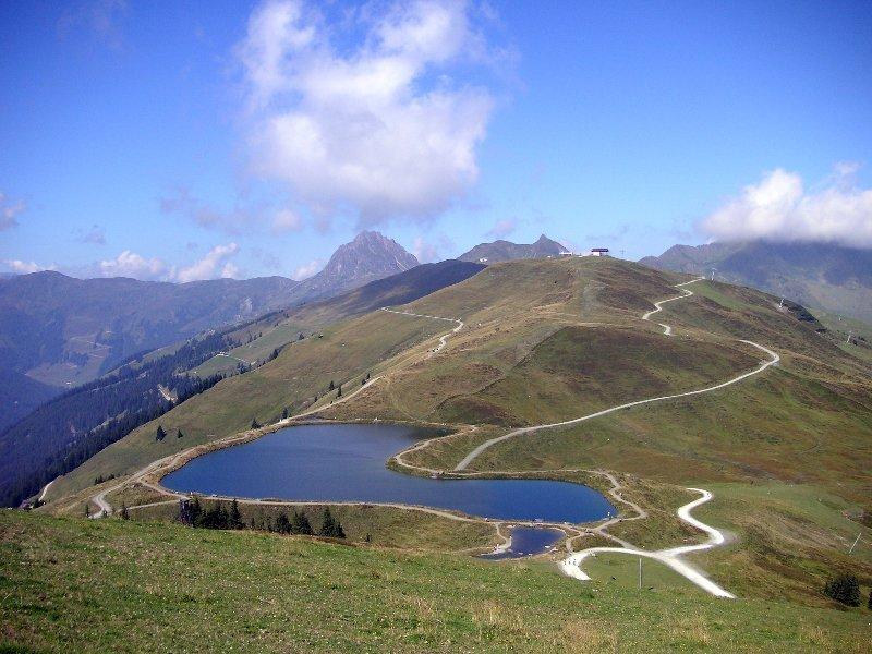 Bergwandern in Kitzbühel