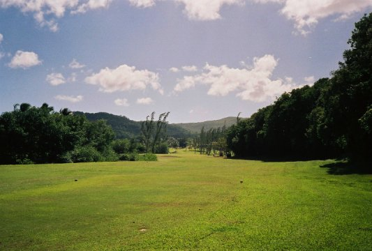 Tobago: Plantations Golf- & Country Club