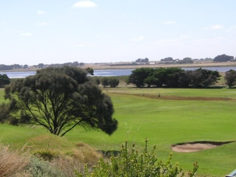 Port Fairy Golf Club