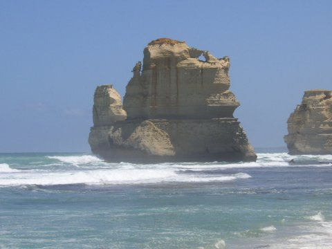 Twelve Apostle, Great Ocean Road, Victoria