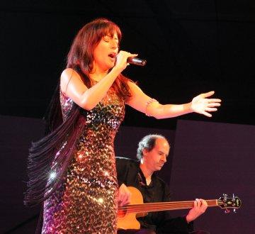 Fado Sängerin, Portugal