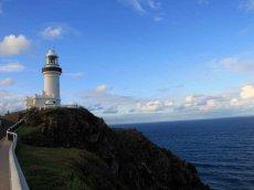 Byron-Bay-Leuchtturm - Australien