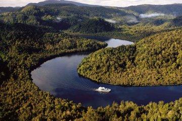 Gordon-River - Australien