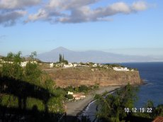 La Gomera