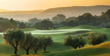 Golfclub Costa Navarino - Griechenland