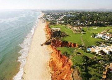 Golfclub Val de Lobo, Portugal