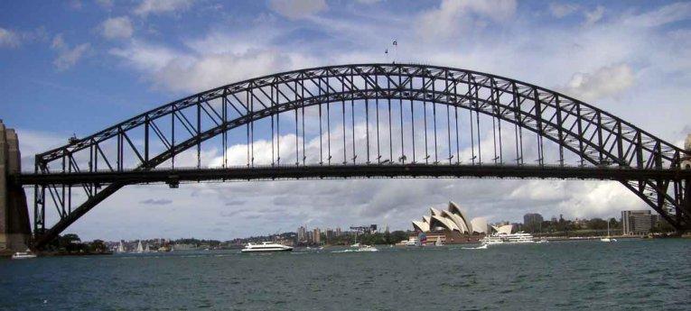 - Sydney - Australien