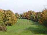 Golfclub Hubbelrath, Nordrhein-Westfalen, Deutschland