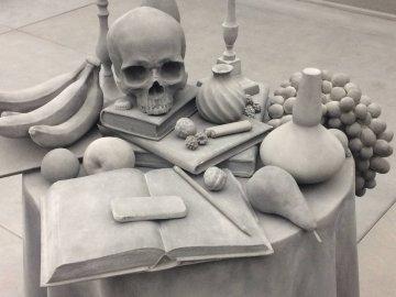 Kunstmuseum Düsseldorf - Black & White