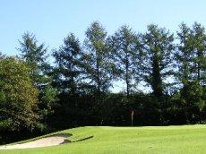 Bilder Golfplatz Hubbelrath