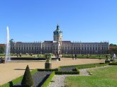 Berlin - Schloss Charlottenburd