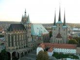Erfurter-Dom, Deutschland