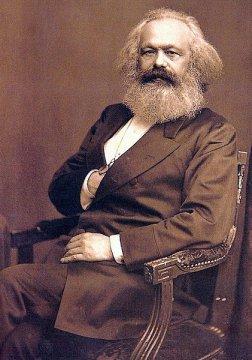 Karl Marx aus Trier