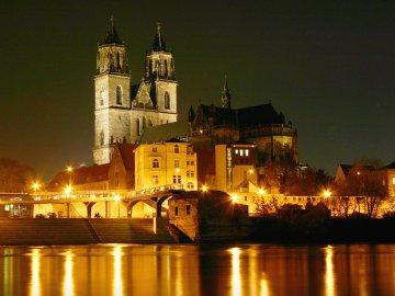 Magdeburger-Dom, Deutschland