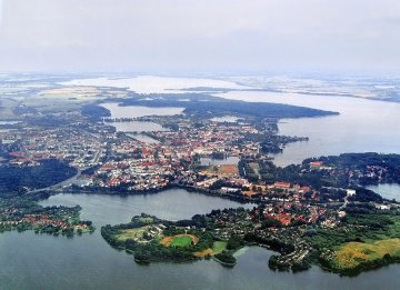 Schwerin, Mecklenburg-Vorpommern