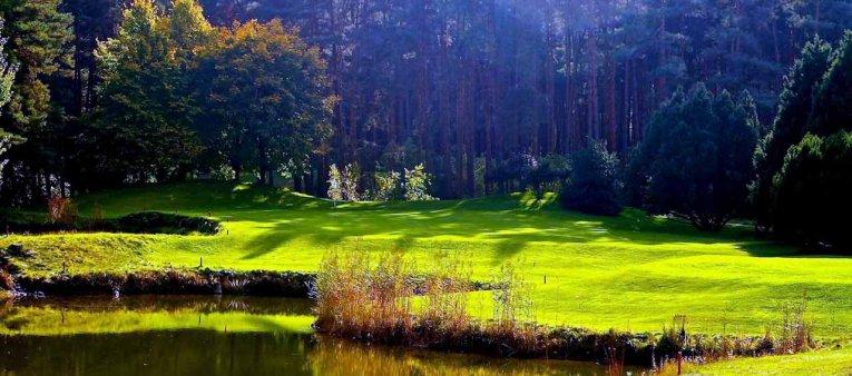 Golfclub Dionys in Niedersachsen, Deutschland