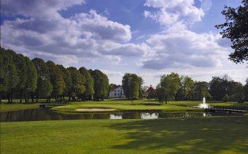 Golfclub Gut Kaden, Hamburg, Deutschland