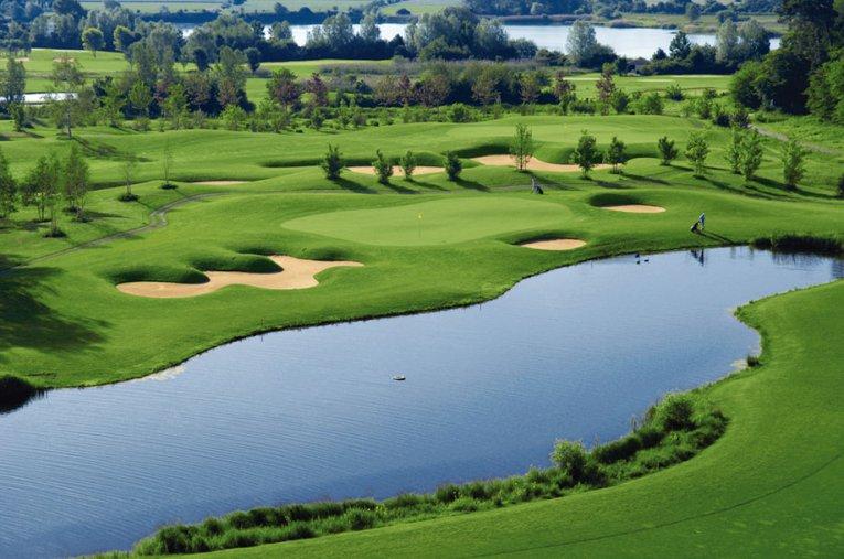 Golf Club St. Leon Rot, Deutschland