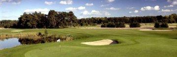 Golfplatz Berlin-Brandenburg, Deutschland