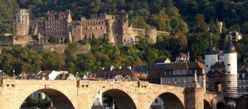 Heidelberg, Baden-Württemberg, Deutschland