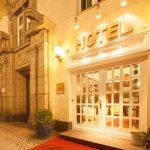Hotel Brandies - Berlin
