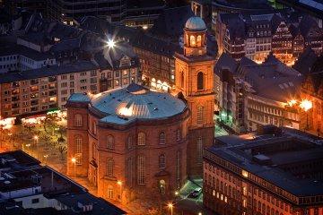 Paulskirche Frankfurt a. M.