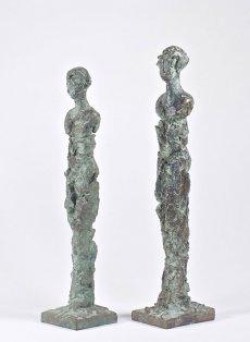 Armin Buamgarten Skulpturen