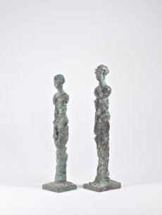Armin Baumgarten, Skulptur