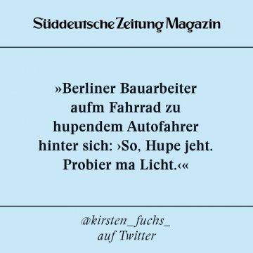 Berliner Bauarbeiter