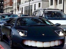 fit and fun: car smiley