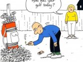 Fit and Fun im Golfsport