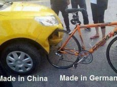 fit and fun: made in china