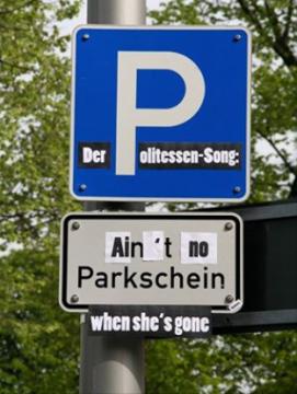 Politessen Song