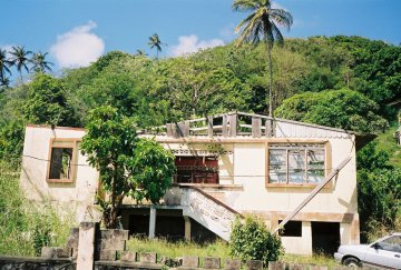 Tobago House