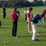 German Open Golf Turnier