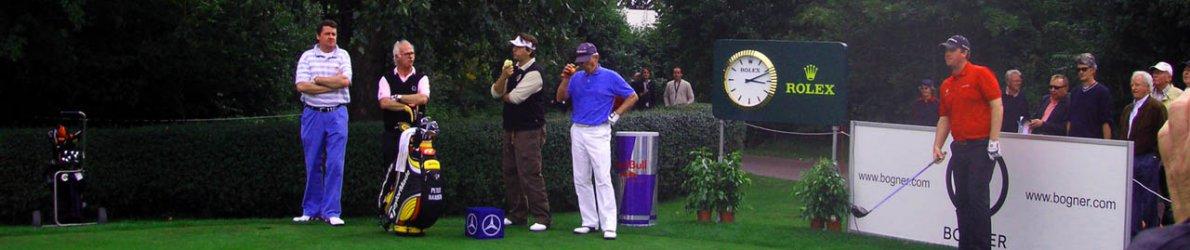 German Open Golf Turnier