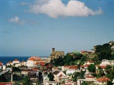 St. Georges Grenada