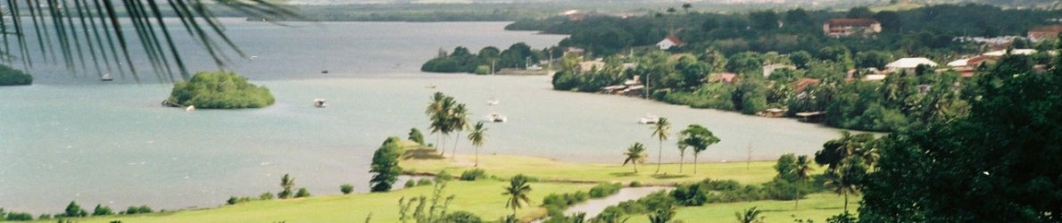 Golf de la Martinique