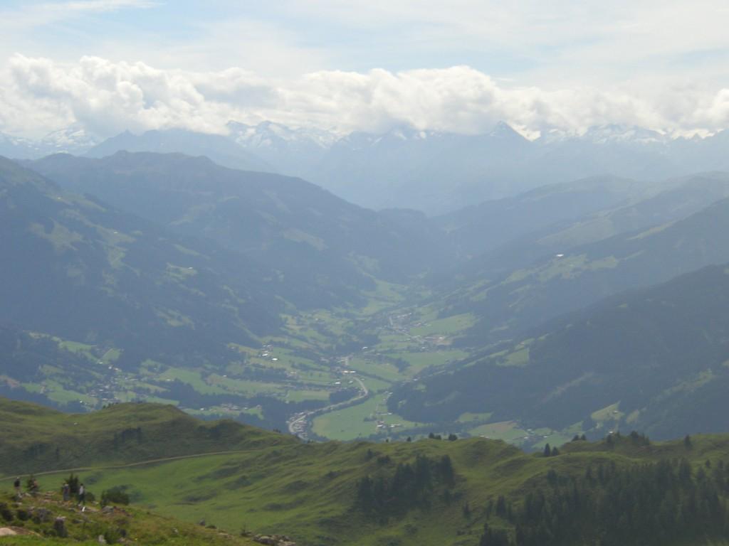 Kitzbühler Horn, Kitzbühel