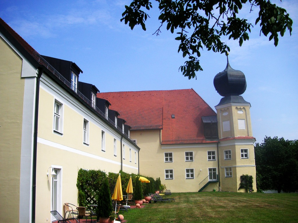 Kloster St. Salvator, Bad Griesbach