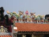 Pak Tai Tempel, Hong Kong