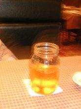 Bier aus Cheung Chau, Hong Kong