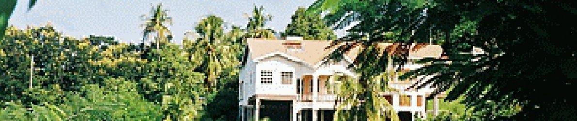 Tobago Karibik