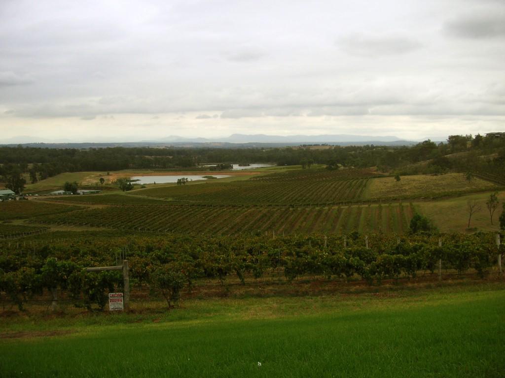 Hunter Valley, Australien