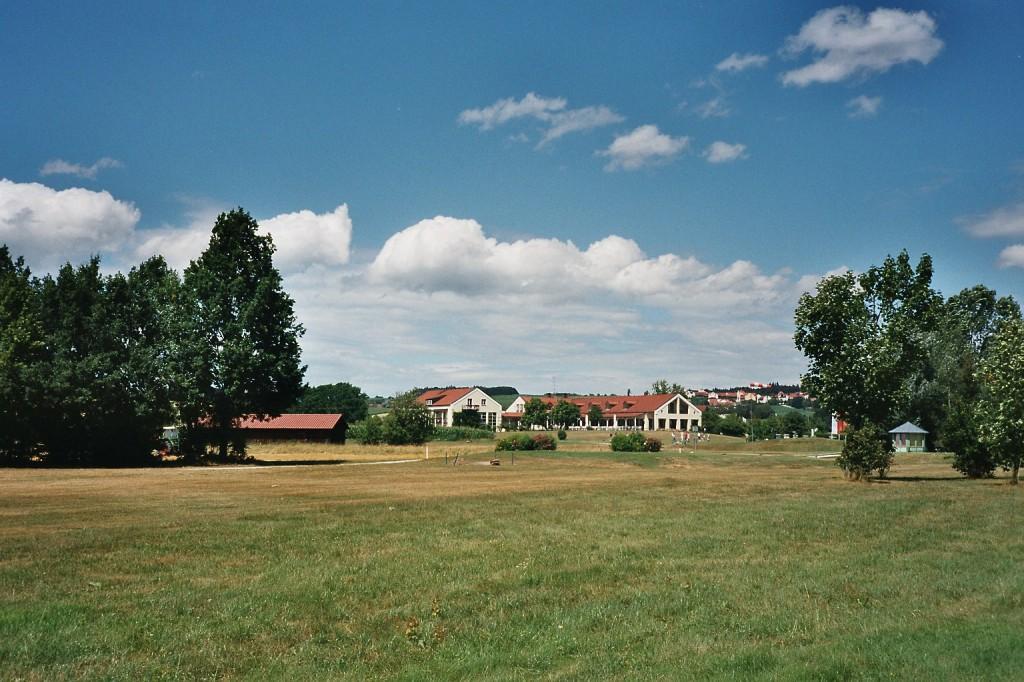 Gutshof Sagmühle, Bad Griesbach, Bayern