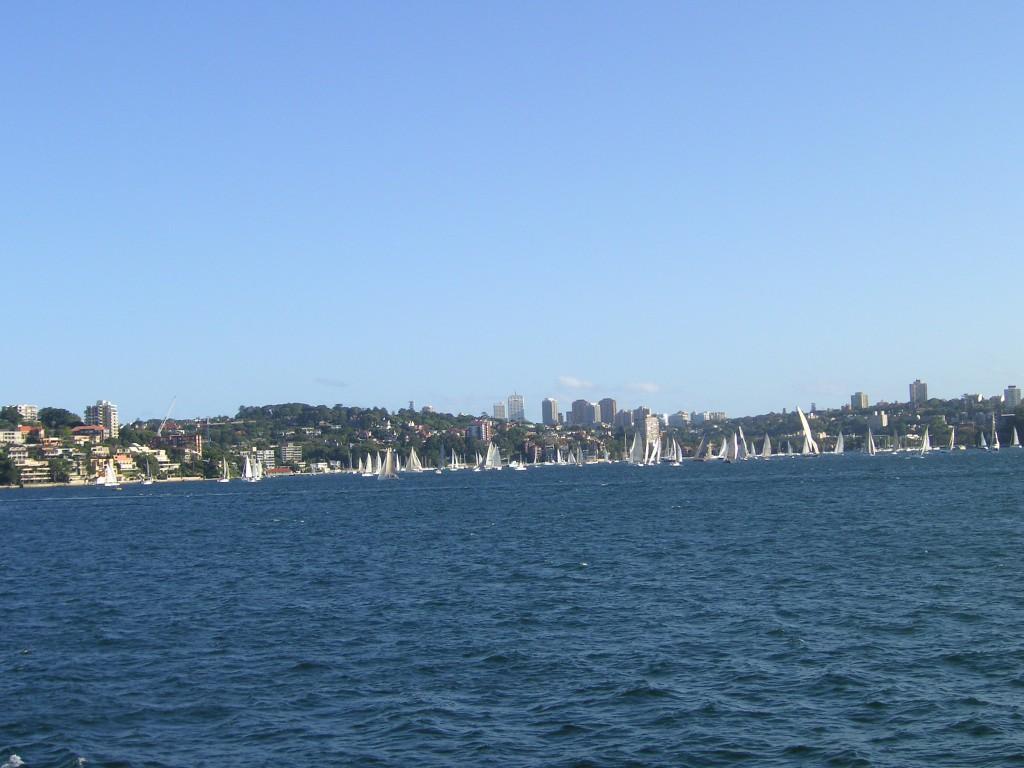 Manly, Sydney, Australien