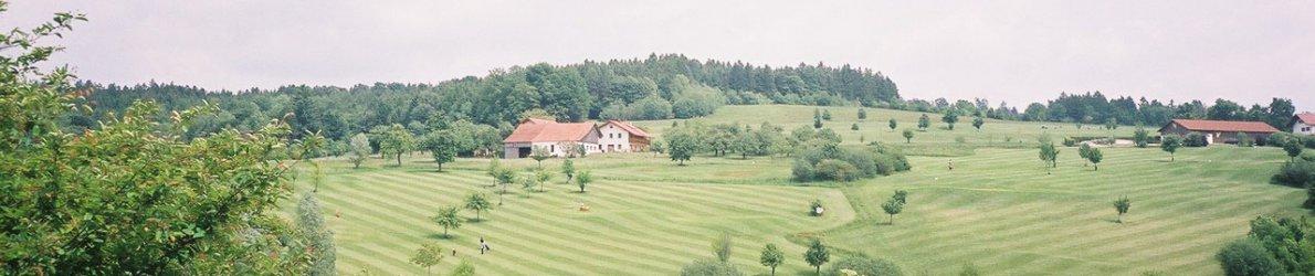 Bad Griesbach, Bayern, Deutschland
