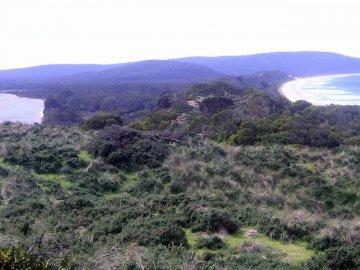 Freycinet - Tasmanien