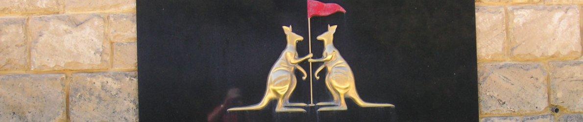 Joondalup Golf Club, West-Australien